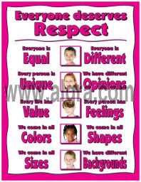Respect Poster