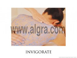 Invigorate Poster
