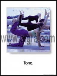 Tone Poster