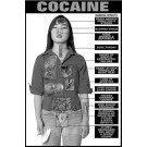 Cocaine Education Study Sheets