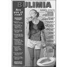 Bulimia Study Sheets