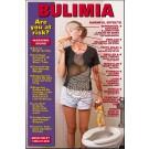 Bulimia Poster