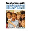 Elementary Treat Others With Respect Poster