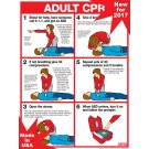 Adult CPR Poster _ CP1
