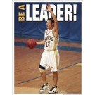 Be a Leader Poster