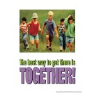 Work Together Poster