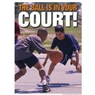 Basketball Court Poster