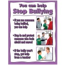 Help Stop Bullying Poster