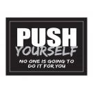 Push/White Edo