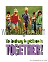 Work Together Poster