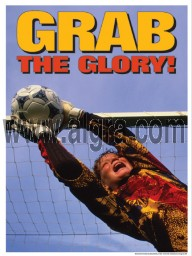 Grab the Glory Poster