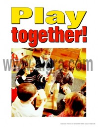 Play Together Poster