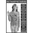 Methamphetamine Education Study Sheets