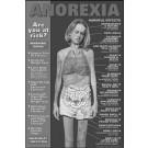 Anorexia Study Sheet