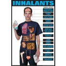 Effects of Inhalants Poster