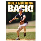 Hold Nothing Back Poster