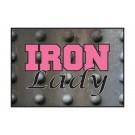Iron/Pink