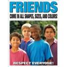 Jr. High Friends Poster