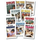 Complete Learning Skills Poster Series